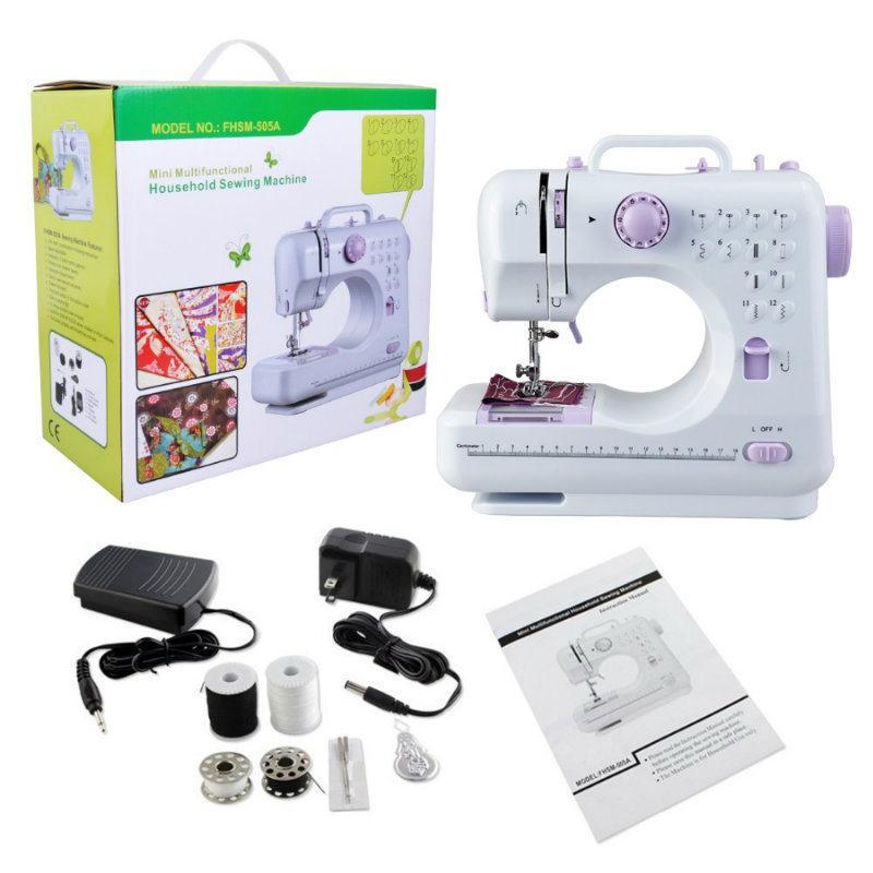 Многофункциональная швейная машина  Sewing Machine FHSM-505