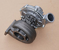 Турбокомпрессор (правый) для двигателя ЯМЗ К36-72-02