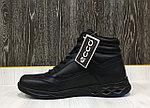 Ботинки зимние Ecco Biom, фото 4