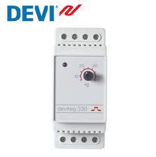 Терморегуляторы Devireg 330