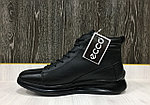 Ботинки зимние Ecco, фото 3