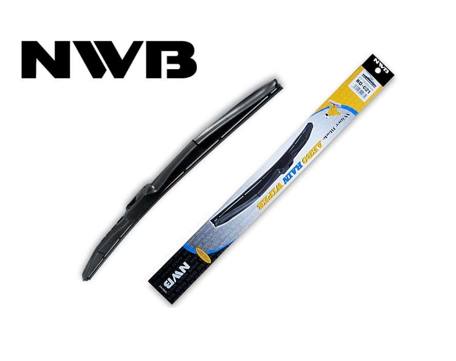 ЗАДНИЕ ЩЕТКИ СТЕКЛООЧИСТИТЕЛЯ NWB GRA35/350mm
