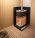 Печь для бани и сауны Русь 18 ЛНЗП ПРОФИ, фото 2