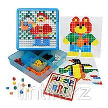 Детская Мозаика 490 деталей, фото 2