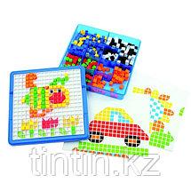 Детская Мозаика 490 деталей, фото 3