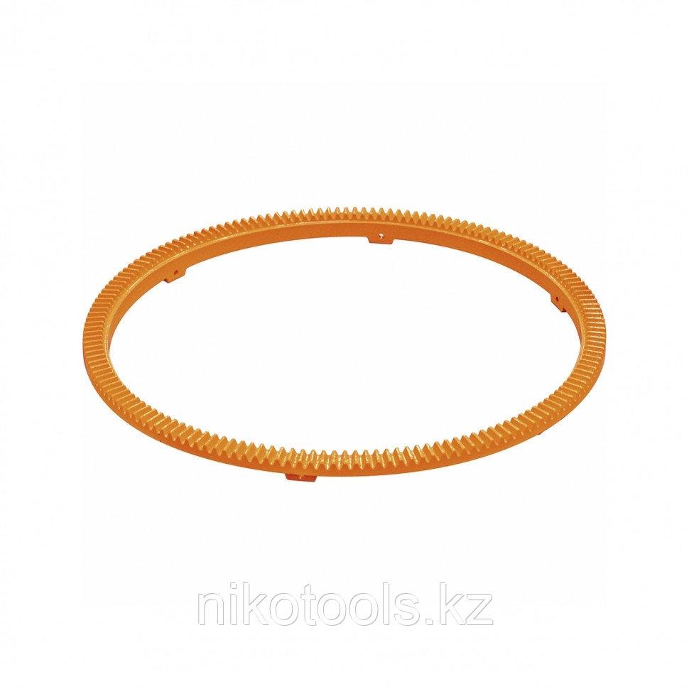 Венец зубчатый СБР-132.01.00.001-01