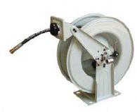 IRN1103 Автоматическая катушка со шлангом для воды и воздуха. Длина шланга 10м. Макс. давление 20 bar. Разъем