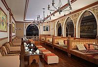 Дизайн кафе баров восточном стиле