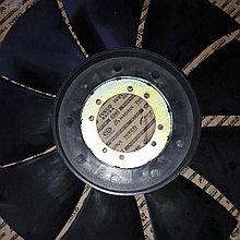 Лопасть вентилятора 9 лопостей