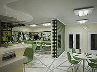 Дизайн ресторанов, кафе, лаундж-баров
