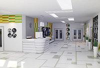 Дизайн интерьера в Казахстане