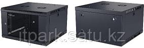 Шкаф серверный ШС19-6U-(600х600)-С