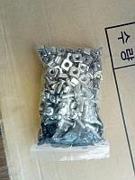 Набор крепежных деталей (100 шт/упак)