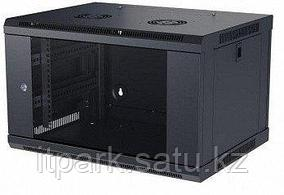 Шкаф серверный ШС19-6U-(600x450)-С