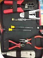 Набор инструментов из 8 компонентов