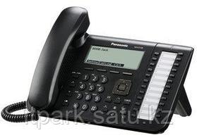 KX-UT136RU-B Проводной SIP-телефон