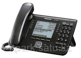 KX-UT248RU-B Проводной SIP-телефон