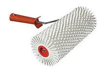 Валик игольчатый 400 мм для наливных полов Россия