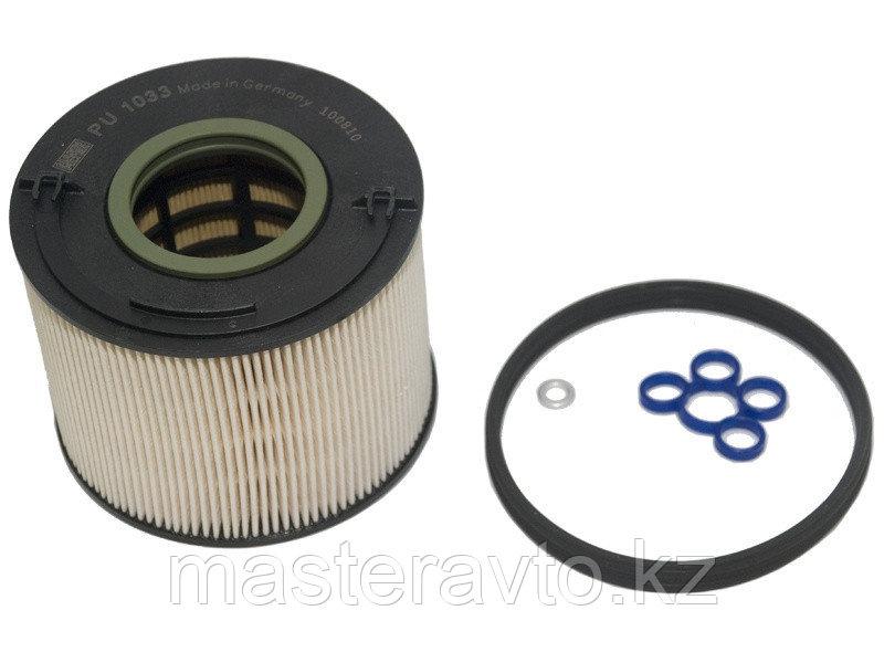Фильтр топливный Touareg 3,0 TDI