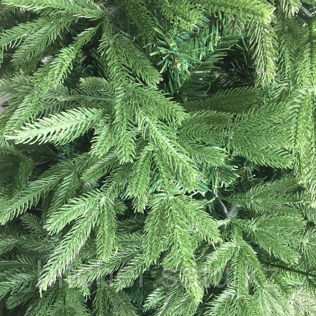Европейская искусственная елка идентична натуральной - 3 метра