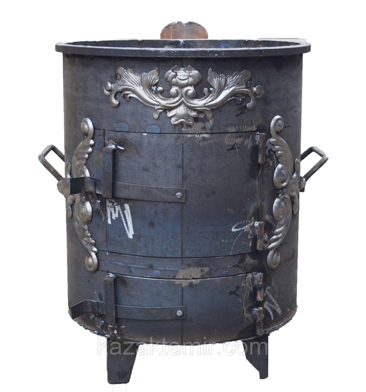 Подказанник печка под казан