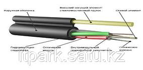 Кабель волоконно-оптический ОК/Д-М4П-А4-4.0