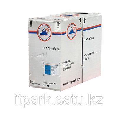 Кабель ITPARK FTP CAT5E 4P 24AWG PVC