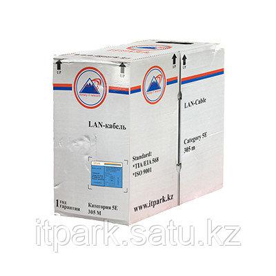 Кабель ITPARK FTP CAT5E 4P 24AWG PE, для внешней прокладки