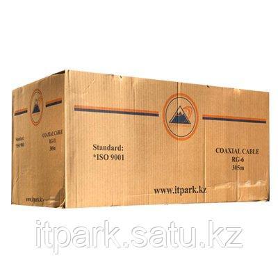 ITPARK коаксиальный RG-6, 60%