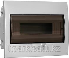 MKP12-V-12-40-10 Бокс ЩРВ-П-12 модулей встраиваемый пластик IP41 ИЭК