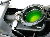 Антифриз G11 (зеленый) канистра 10 литров.