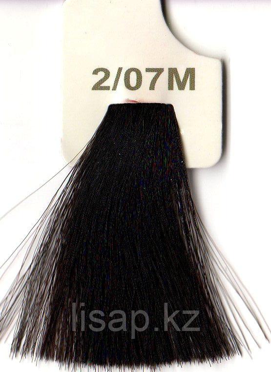 2/07 Краска для волос LK  марки LISAP