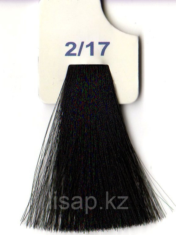 2/17 Краска для волос LK  марки LISAP