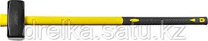 Кувалда с удлинённой фиберглассовой рукояткой 6 кг, STAYER Fiberglass-XL, фото 2