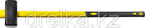 Кувалда с удлинённой фиберглассовой рукояткой 8 кг, STAYER Fiberglass-XL, фото 2