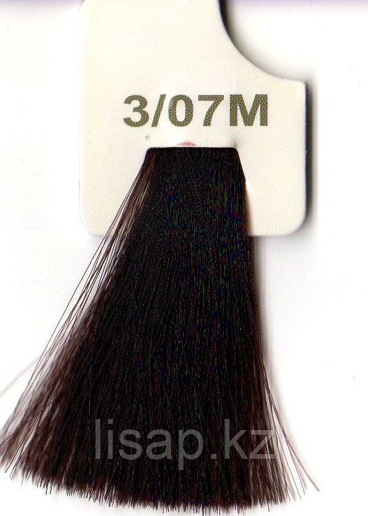 3/07 Краска для волос LK  марки LISAP
