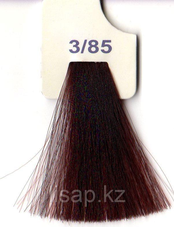 3/85 Краска для волос LK  марки LISAP