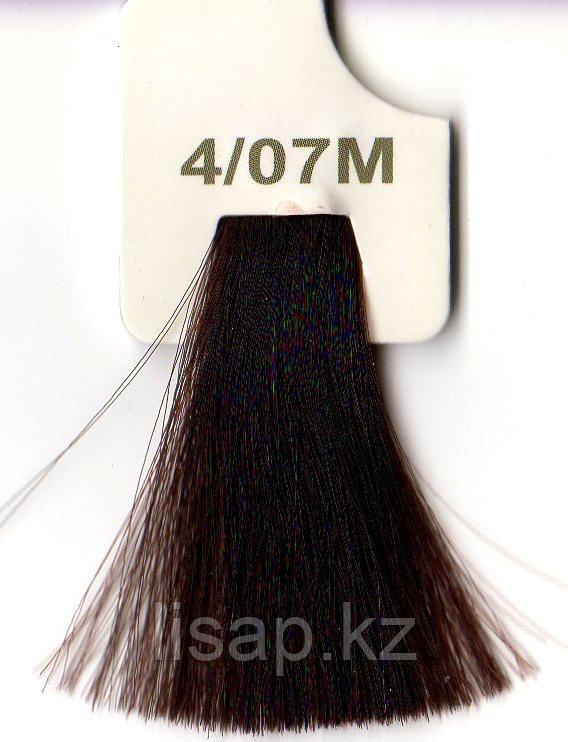 4/07 Краска для волос LK  марки LISAP