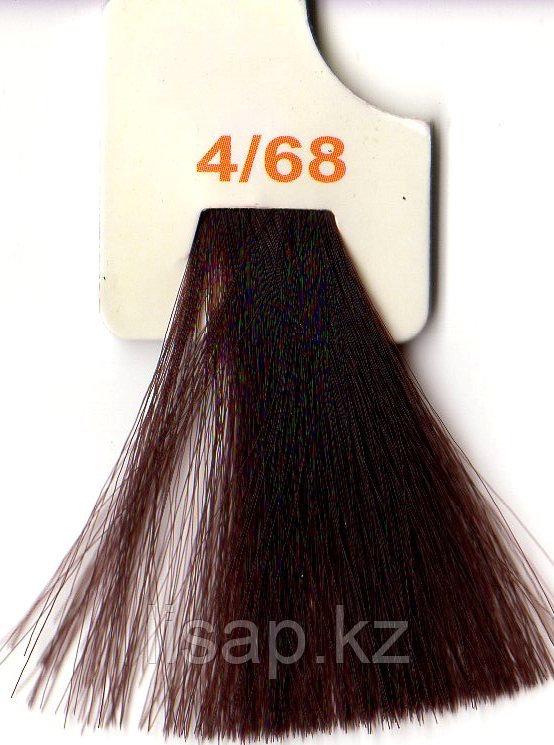 4/68 Краска для волос LK  марки LISAP