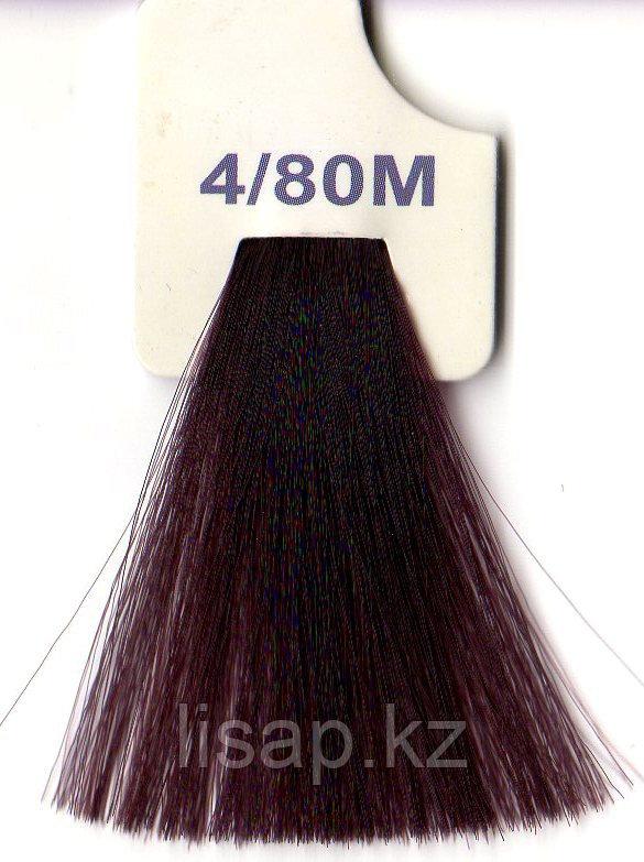 4/80 Краска для волос LK  марки LISAP