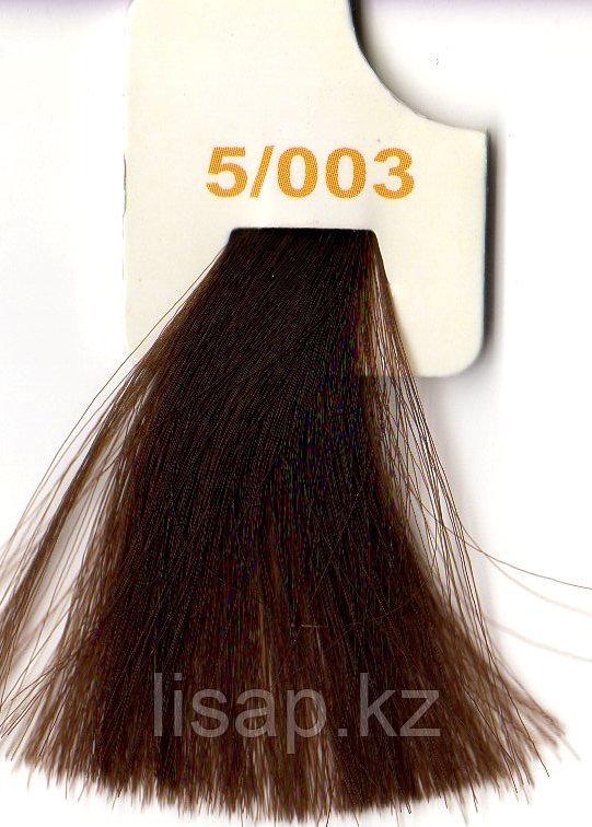 5/003 Краска для волос LK  марки LISAP