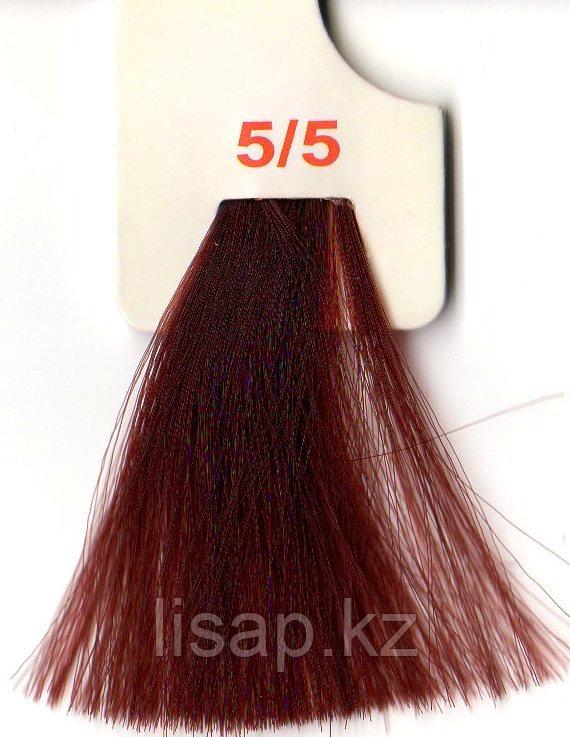 5/5 Краска для волос LK  марки LISAP