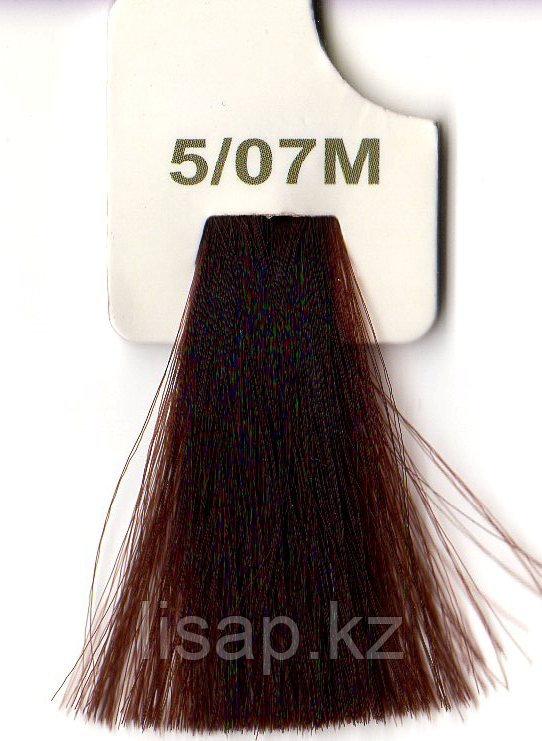 5/07 Краска для волос LK  марки LISAP