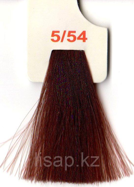5/54 Краска для волос LK  марки LISAP