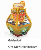 Игровой автомат - Golden fort