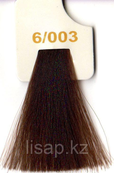 6/003 Краска для волос LK  марки LISAP