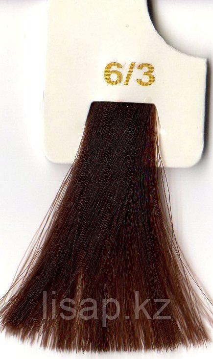 6/3 Краска для волос LK  марки LISAP