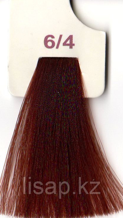 6/4 Краска для волос LK  марки LISAP