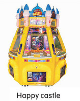 Игровые автоматы - Happy castle