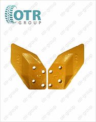 Бокорез Doosan 2713-6034